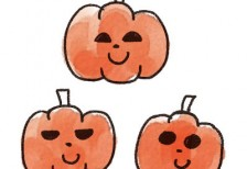 free-illustration-halloween-pumpkins-irasuton