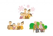 free-illustration-keirounohi-family