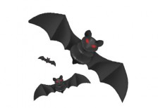 free-illlustration-icon-halloween-bats