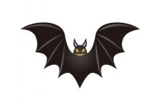 free-illustration-animal-bat01