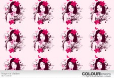 free-illustration-pattern-magenta-maiden