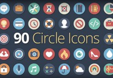 free-icons-beautiful-flat-icons
