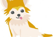free-illustration-dog7-girlysozai