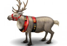 free-holidays-icons-reindeer-softicons