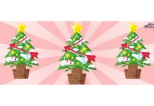 free-illustration-event-christmas-tree01-stockmaterial