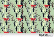free-illustration-pattern-free-as-a-horse-colourlovers