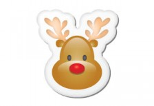 free-xmas-stickers-icons-reindeer-softicons