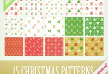 free-illustration-patterns-bl-christmaspatterns01