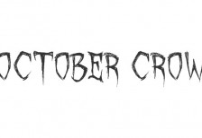 free-font-october-crow
