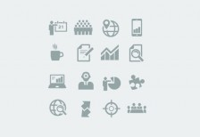 free-icons-clean-business-set2-wegraphics