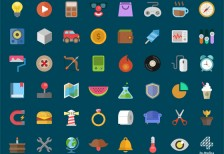 free-icons-colorful-flat-studio4