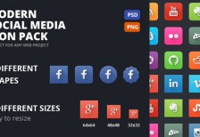 free-icons-modern-social-media-pack-lunartemplates