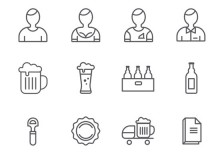 free-icons-bar-sm-artists