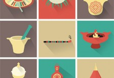 free-icons-moroccan-traditions-behance