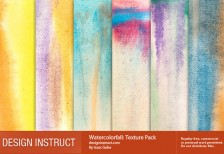 free-textures-watercolorfall-designinstruct