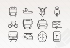 free-icons-transportation-medialoot