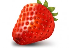 free-illustration-strawberry3-softicons