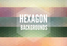 free-textures-hexagon-backgrounds-bestpsdfreebies