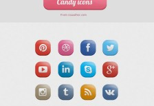 free-icons-candy-social-media-cssauthor
