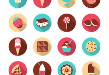 free-icons-summer-desserts-freepik