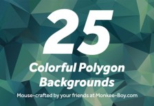 free-textures-25-colorful-polygon-backgrounds-monkee-boy