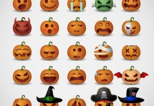 free-icons-halloween-pumpkin-emoticons-freepik