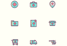 free-icons-medical-yegor-shustov