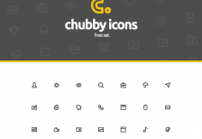 free-icons-chubby-600-graphicburger