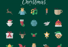 free-icons-cute-christmas-freepik