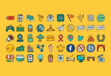 free-icons-doodle-roundicons
