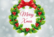 free-template-holly-garland-christmas-freepik