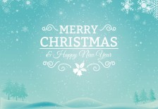 free-template-snowy-christmas-card-freepik