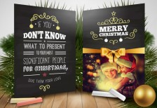 free-vector-motivational-christmas-card-freepik