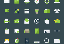 free-icons-60-modern-flat-graphberry