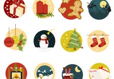 free-icons-xmas-set-smashingmagazine