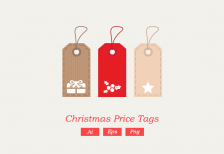 free-vector-christmas-price-tags-dreamstale