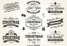 free-vector-retro-style-christmas-labels-vecteezy