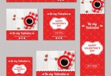 free-vector-tenplate-valentines-day-banner-kit-speckyboy