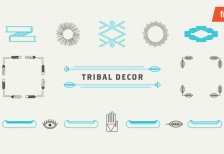 free-vector-tribal-vectorguild
