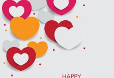 free-vector-template-happy-varentinesday-hearts-1001freedownloads