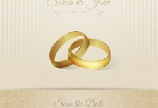 free-vector-wedding-invitation-card-with-rings-23-2147504867-freepik