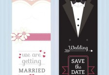 free-vector-wedding-invitation-pack-23-2147503458-freepik