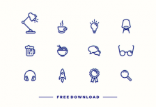 free-icons-12hung-dribbble