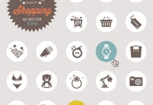 free-icons-vector-shopping-cssauthor