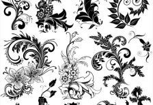free-vector-floral-decorative-elements2-vectorgraphicsblog