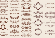 free-vector-retro-design-elements-vectoropenstock