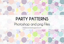 free-pattarns-party-patterns-photoshop-misslavanda
