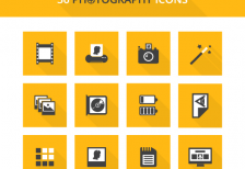 free-icons-36-photography-pixelsmarket