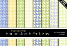 free-patterns-dreamy-summer-houndstooth-zooll