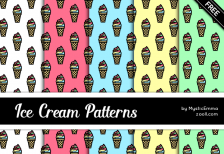 free-patterns-ice-cream-zooll